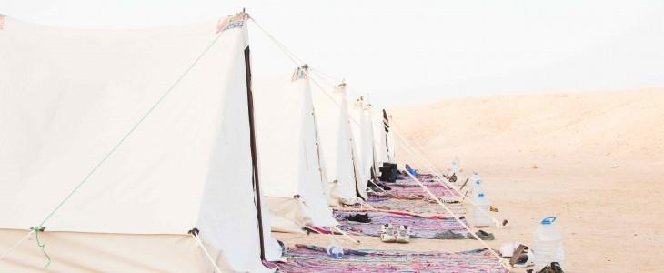 افضل ١٠ وجهات للسفر البيئى بمصر